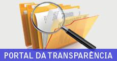 Link para Portal da Transparência