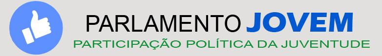 Link para o Parlamento Jovem