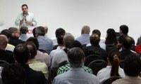 Alcides destaca 63 anos comemorados pela ACIA