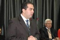 Alcides pede que Secretaria da Justiça assuma o minipresídio