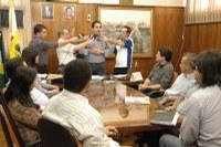 Alvorada: 77% querem só 11 vereadores em Apucarana
