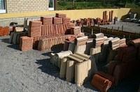 Câmara aprova projeto que visa o recebimento e distribuição de materiais de construção
