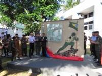 Apucarana inaugura Monumento ao Expedicionário