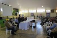 Apucarana lança programa de fruticultura e fertilização do solo