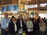Apucarana marca presença na Expo Bríndice