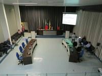 Audiência expõe aplicação do orçamento público em Apucarana