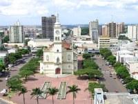Audiência pública debate mobilidade urbana em Apucarana
