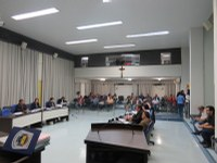 Audiência Pública discute LOA em Apucarana