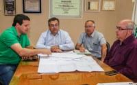 Pirapó recebe investimentos de R$ 900 mil