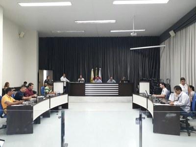 Câmara aprova novo horário das Sessões Ordinárias: 16 horas