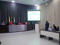 Câmara de Apucarana abre a semana com a realização de Sessões Ordinária e Extraordinária