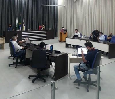 Câmara de Apucarana aprova, em primeira votação, orçamento para 2021