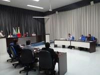 Câmara de Apucarana realiza 23ª sessão ordinária