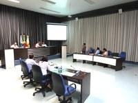 Câmara realiza prestação de contas referente ao mês de outubro