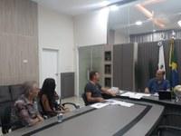 Casa Divina Providência busca apoio no Legislativo Municipal