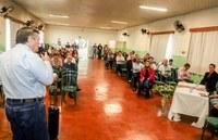 Colégio Agrícola Manoel Ribas realiza 35ª Expoagri