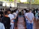 Colégio Cívico-Militar Tadashi Enomoto abre Semana da Pátria nesta quarta-feira
