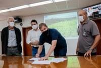 Decreto regulamenta a implantação do Programa Feira Verde em Apucarana