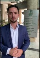 Em Curitiba, Rodolfo Mota pede melhorias na malha viária e na sinalização da PR 170