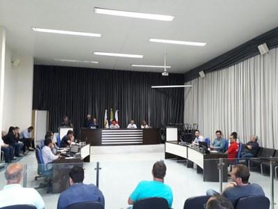 Em primeira votação, Câmara aprova reajuste salarial para servidores do Executivo e Legislativo