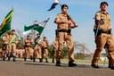 Polícia Militar do Paraná comemora 165 anos