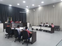 Projeto diminui o número de cargos comissionados na Autarquia Municipal de Saúde e de Educação